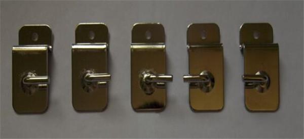 不锈钢五金件和不锈钢五金件模具(图1)